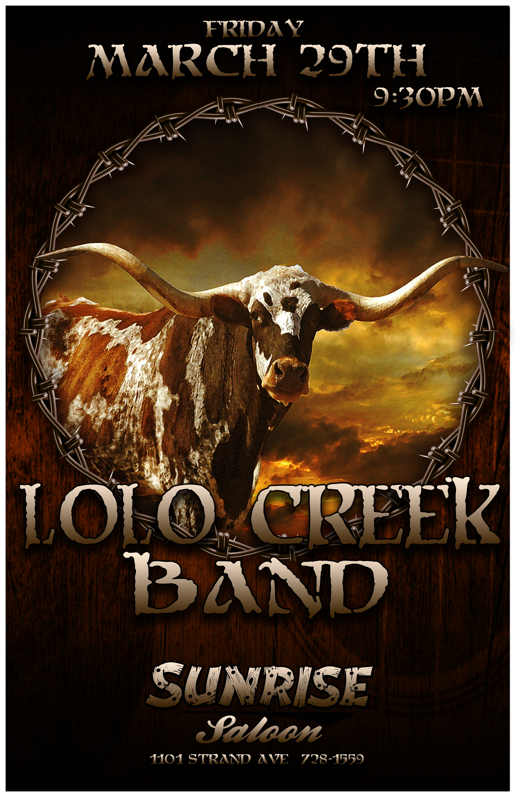Lolo Creek Band